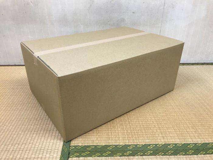 160サイズのダンボール箱A765231