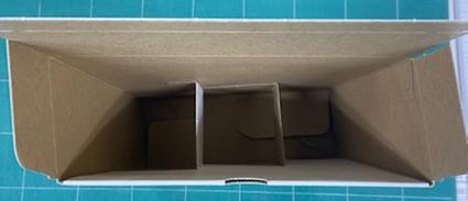 スプレーボトル3本箱 画像1