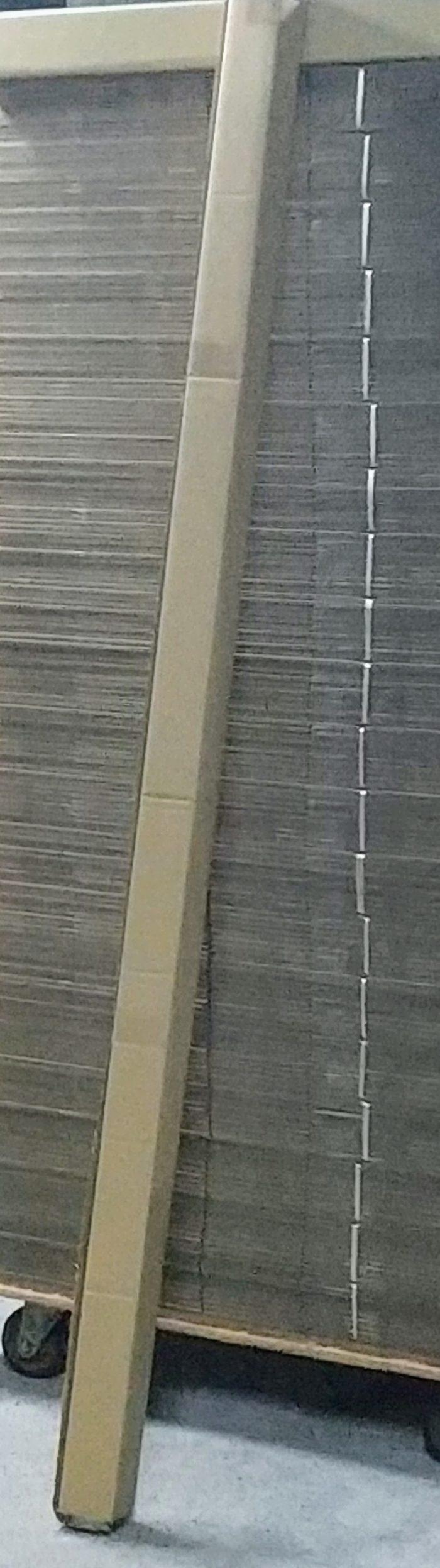 巻込み式ダンボール箱