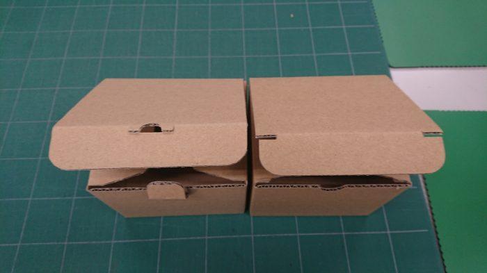 差し込み蓋のロックの形状1