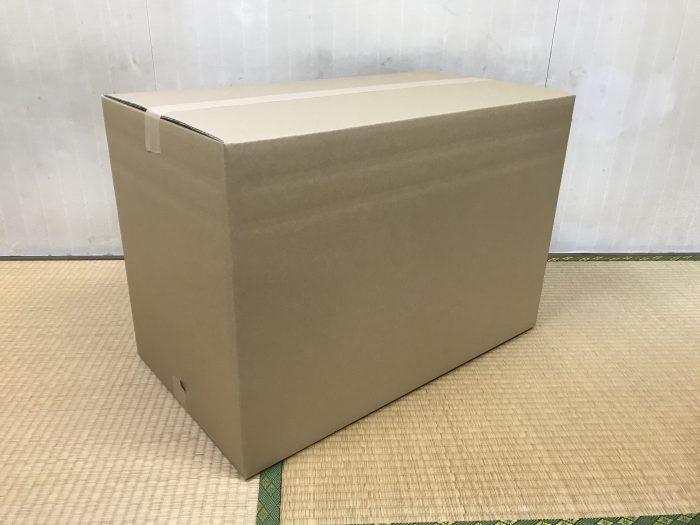160サイズのダンボール箱A714048