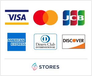 大池橋店でクレジットカードが使えます。